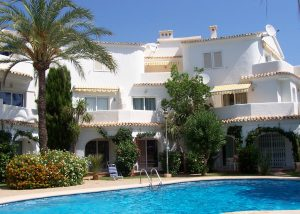 Property for sale in cabo roig