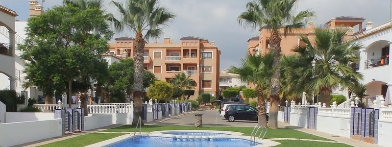 Property for sale in Villamartin Stunning penthouse