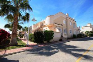 2 Bed, 2 Bath Ground Floor Apartment for sale in Villamartin €99,950