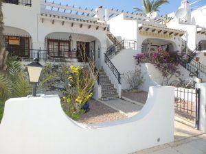 Beautiful property for sale on Verdemar , Villamartin