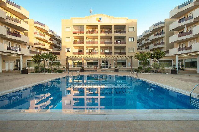 Cabo Rig property for sale - 2 bed apartment