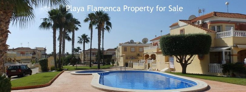 Playa Flamenca Property for Sale