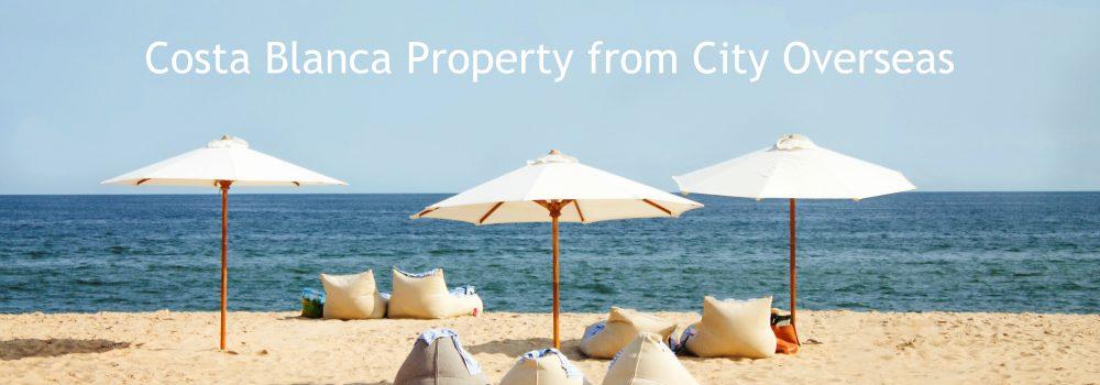Costa Blanca & Villamartin Property
