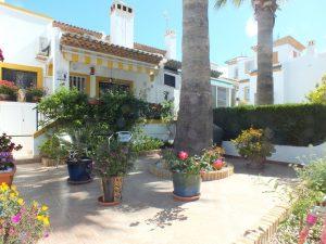 Villamartin townhouse for sale