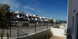 Two bed new build property in Torrevieja