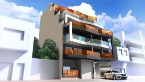 property for sale in Torrevieja 3 bed new build apartments