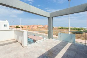 torrevieja property - 2 bed apartment new build