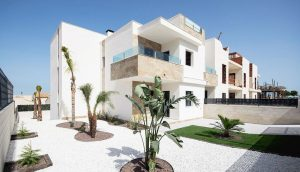 new build property for sale in Torrevieja